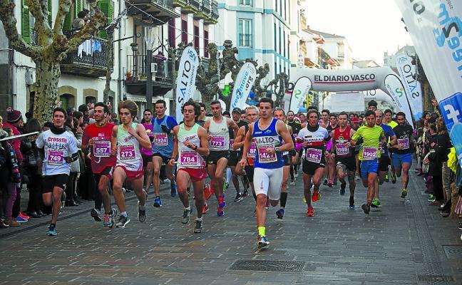 Sport Mundi apuesta por la San Silvestre para despedir el año