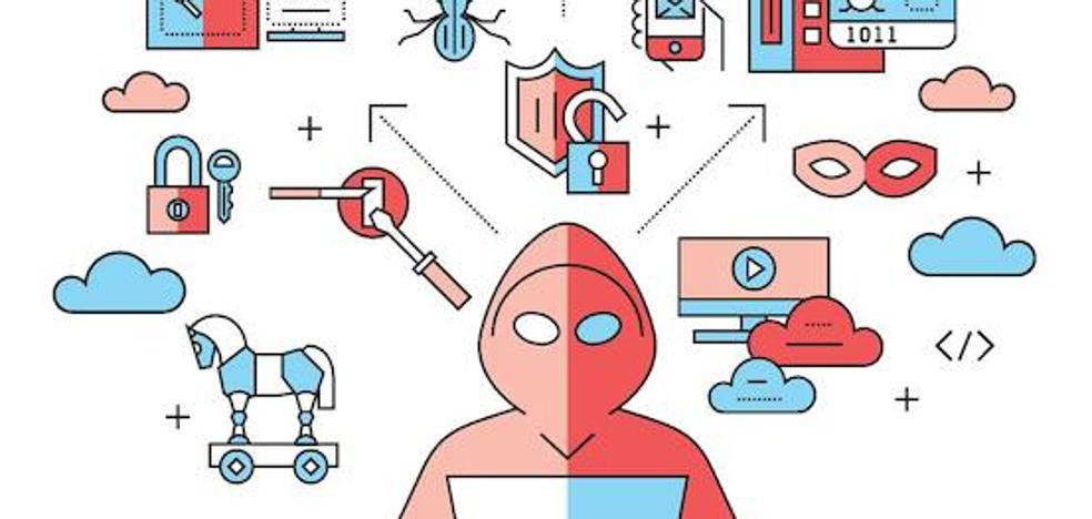 Ciberataques, el enemigo sin rostro