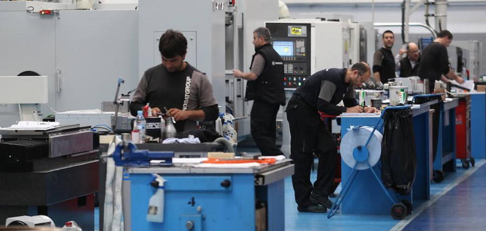 El Gobierno Vasco prevé que Euskadi cree 15.600 nuevos empleos en 2018