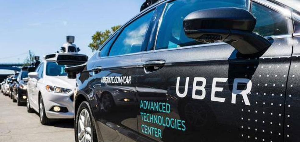 La Justicia europea falla contra Uber y afirma que es un servicio de transporte