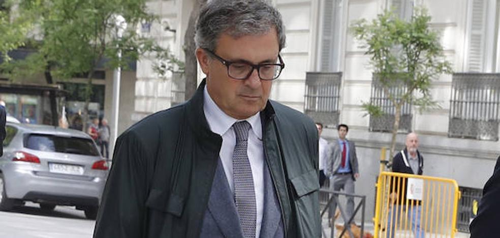 Pujol Ferrusola será libre si abona 500.000 euros