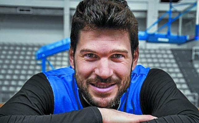 Uriz: «Donostia ha sido especial para mí; yo habría seguido, pero estoy contento en Lugo»