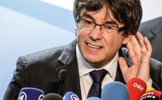 Puigdemont pide al Rey que empiece la «rectificación» en el mensaje de Navidad
