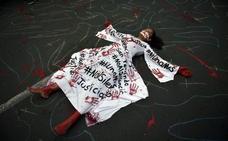 El año 2017 es ya el más violento en dos décadas en México