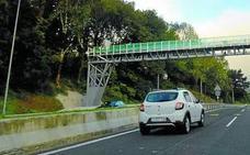 Los camioneros autónomos vascos no secundarán el paro contra el peaje