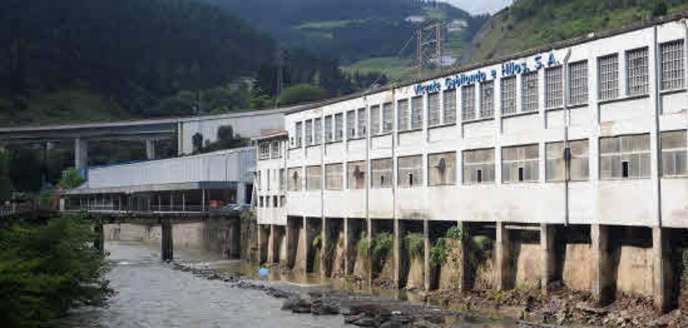 Sidenor confirma el traslado a Vitoria de su actividad en Eibar