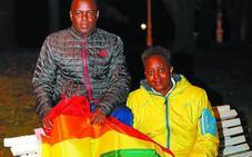 «Para las personas homosexuales es un privilegio tener pareja en Uganda»