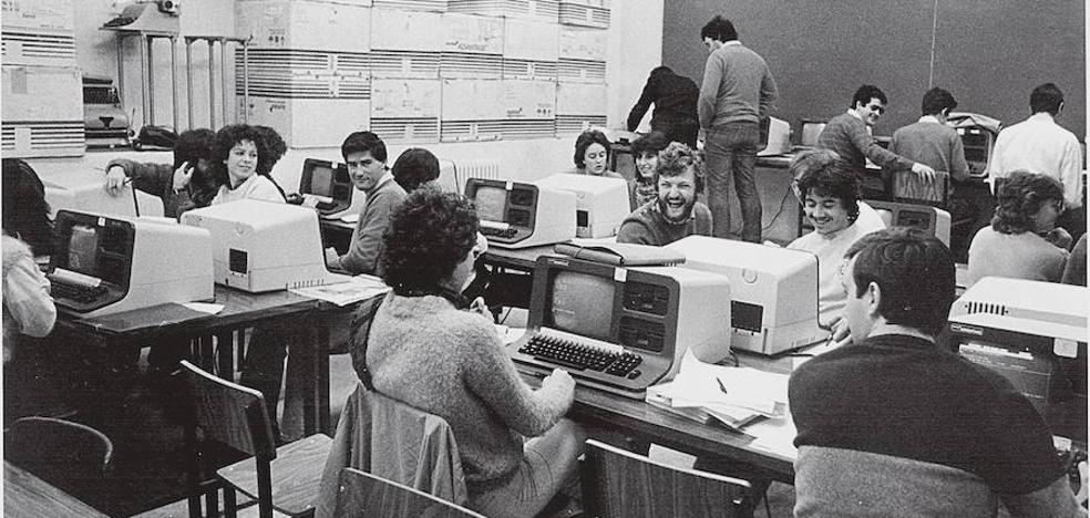40 aniversario de un centro pionero a nivel estatal