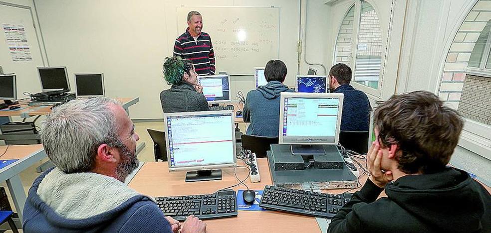 La UPV/EHU, volcada con la ciberseguridad