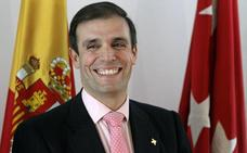Dimite el presidente de la Cámara de Cuentas de Madrid tras ser imputado en el 'caso Lezo'