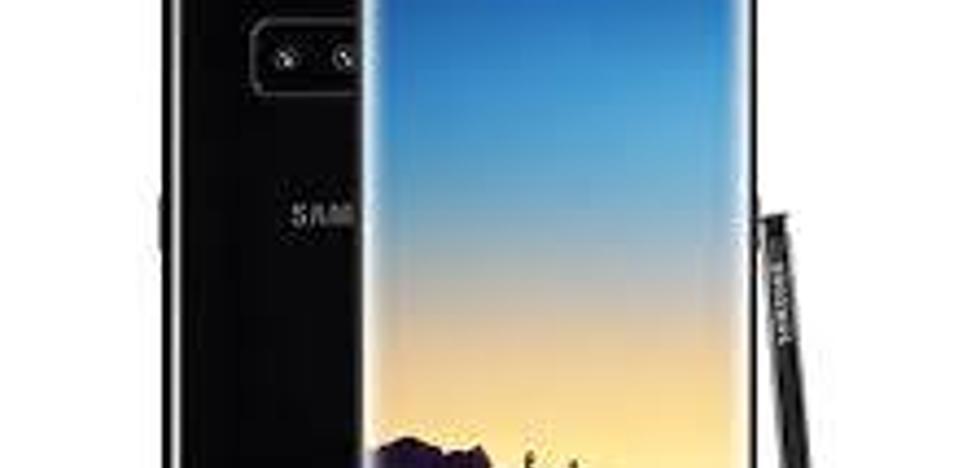 El Note 8, un móvil al que poco más se le puede pedir…