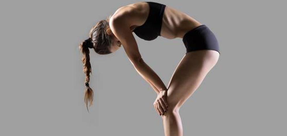 Hipopresivos, los ejercicios estrella