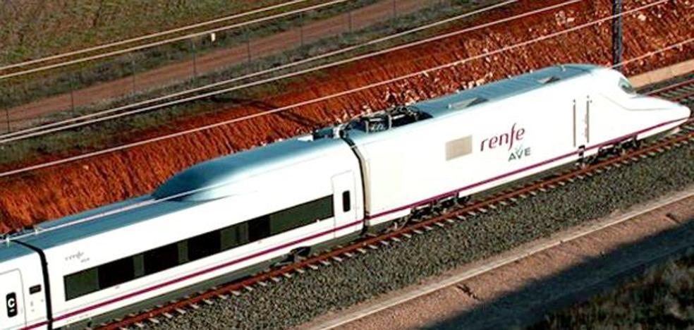 El tramo del AVE Vitoria-Burgos comenzará a construirse en 2019