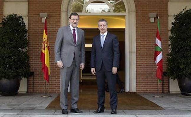 El Gobierno asume que el PNV no negociará las Cuentas hasta que la crisis catalana se apacigüe