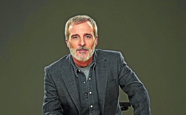 Fernando Guillén Cuervo: «Me asombra que haya compañeros que puedan caer en el abuso sexual»