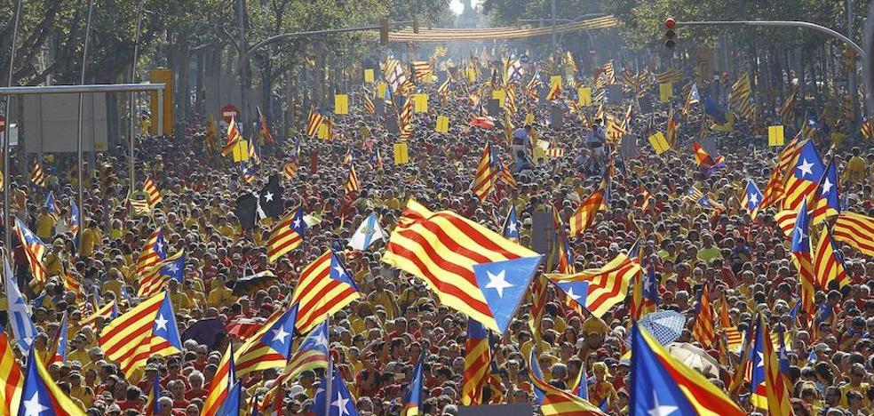 Rusia niega ciberataques contra España para interferir en el conflicto catalán