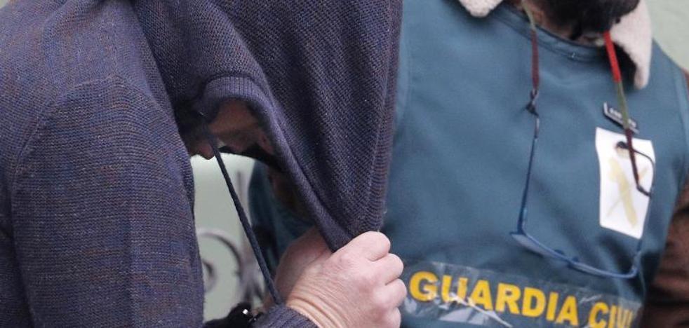 Localizado el cadáver de Diana Quer tras la confesión de 'El Chicle'