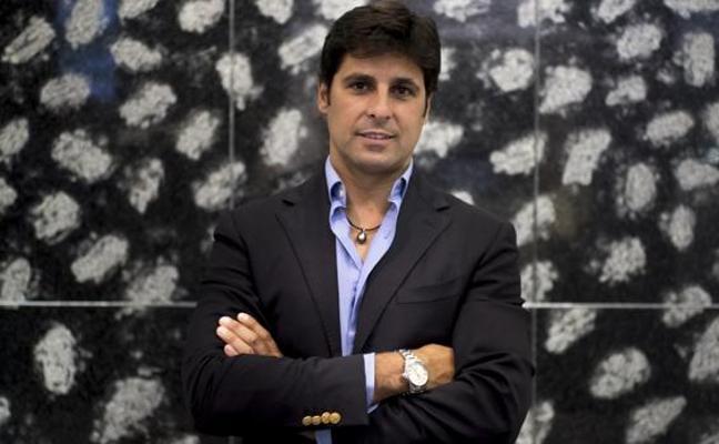Francisco Rivera cumple 44 años en su mejor momento