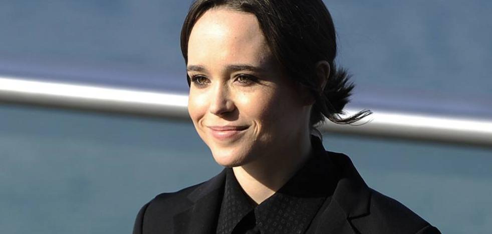 Ellen Page anuncia que se ha casado