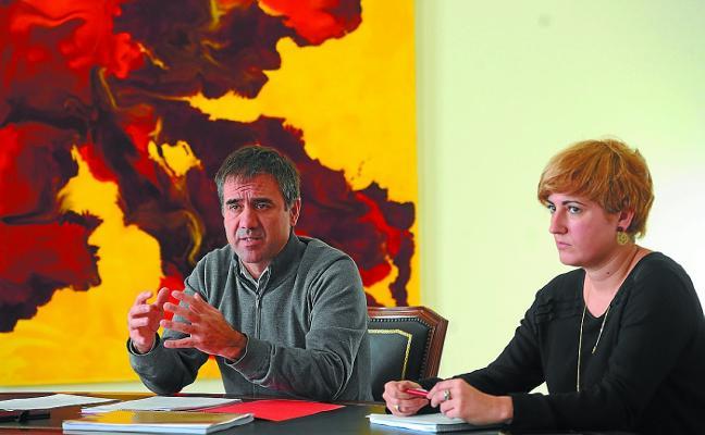 Los socialistas aprecian «posibles acuerdos» con los grupos en el presupuesto municipal