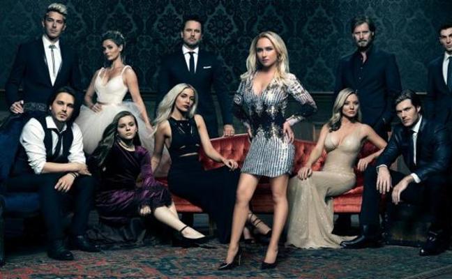 'Nashville' dice adiós en Movistar+
