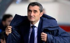 Valverde: «Coutinho nos puede ayudar mucho»