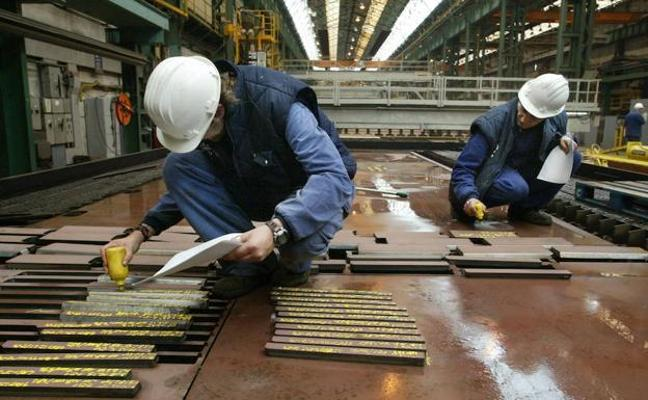 350.000 vascos siguen sin convenio un año después del gran pacto entre patronal y sindicatos