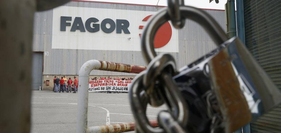 CNA renuncia a seguir produciendo en Euskadi y despedirá a la plantilla de Edesa Industrial