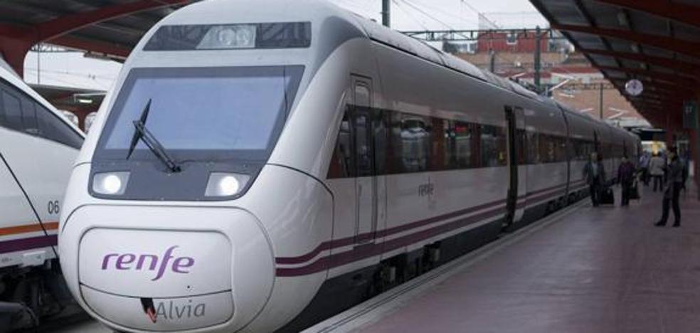 Renfe se suma a las rebajas y ofrece viajar de Donostia a Madrid desde 16,50 euros