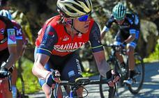 Ion Izagirre estará en la Vuelta al País Vasco