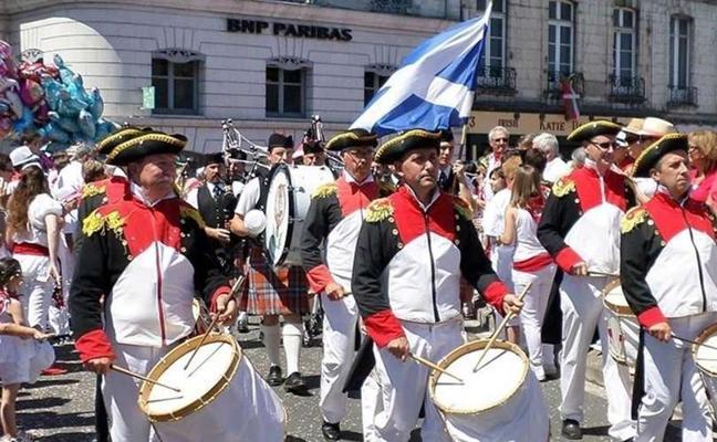 Los tamborreros de Iparralde buscan ampliar su ejército napoleónico
