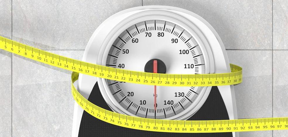 Las claves para bajar de peso tras la Navidad