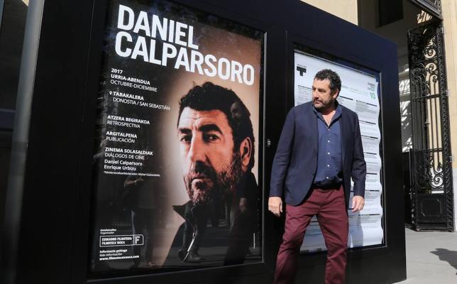 Daniel Calparsoro estrenará 'El Aviso' en la Filmoteca Vasca