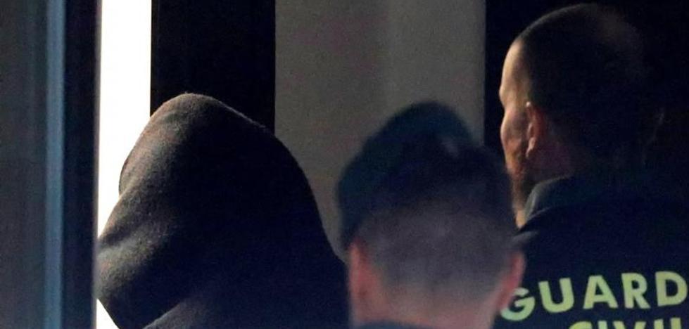 La Guardia Civil no descarta investigar de oficio la supuesta agresión sexual de 'el Chicle' a su cuñada