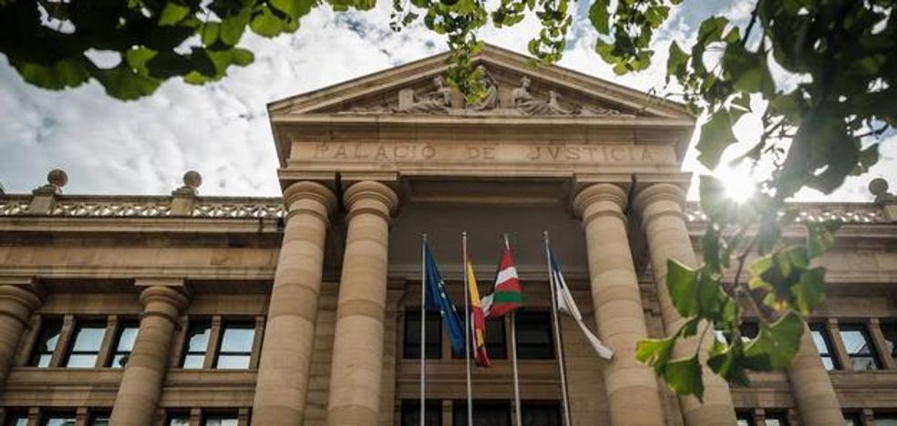 La Fiscalía de Gipuzkoa pide 8 años para un acusado de dejar ciego de un ojo a un hombre de un golpe con un vaso