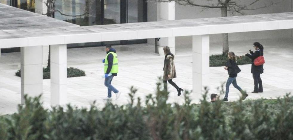 Detenido un hombre que mató a otro en un albergue para personas sin hogar de La Coruña
