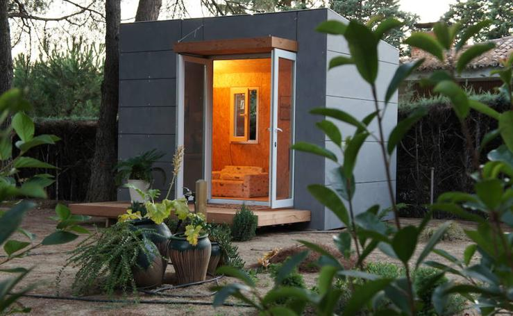 Fotos de minicasas, la tendencia de las viviendas portables