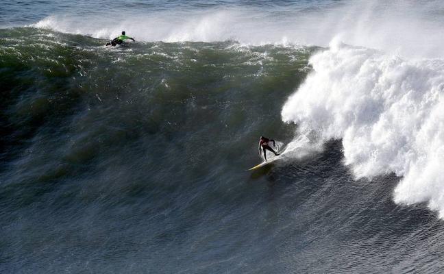 Así será la clasificación en surf para los Juegos Olímpicos de Tokio en 2020