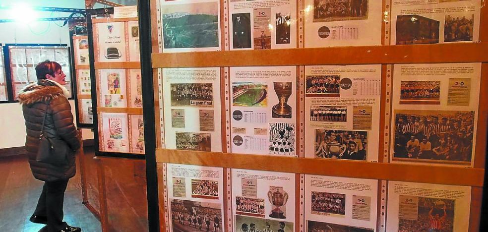 La muestra de sellos homenajeará al Cross Muguerza y a Morkaiko ME