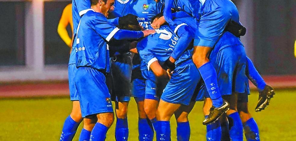 El Tolosa vuelve a aspirar a todo tras lograr su tercera victoria seguida