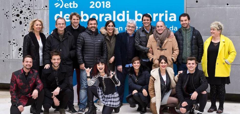 Euskal Herriko familia-sagak, argitara