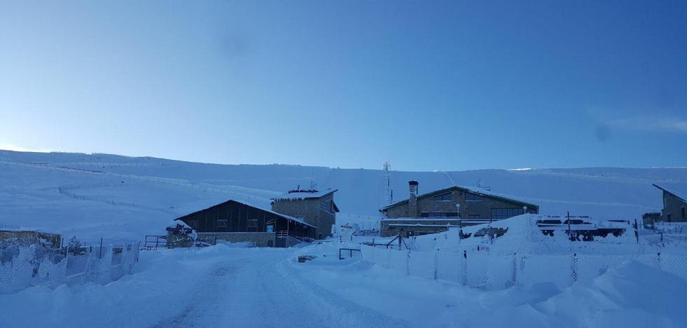 Apres Ski, desde la modestia