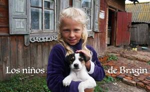 Los niños olvidados de Bielorrusia