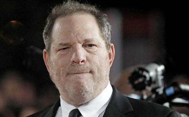 Harvey Weinstein, agredido: «Eres una mierda por todo lo que le hiciste a esas mujeres»
