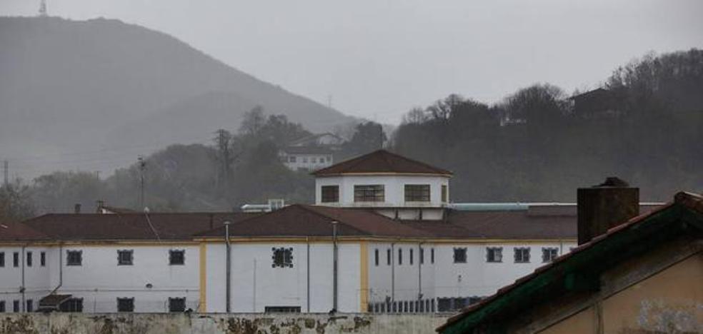 Interior 'marea la perdiz' con la cárcel de Martutene y Goia vuelve de vacío