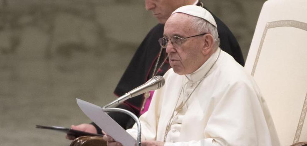 El Papa invita a sintecho, presos y refugiados a ir al circo en Roma