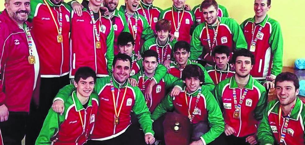 El Sanlo contó con 10 representantes en el Campeonato Autonómico CESA