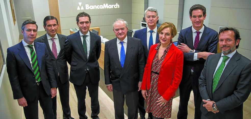 «El cliente vasco de banca privada es sofisticado e invierte a largo plazo»