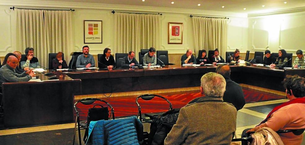 El Pleno aprobó llevar a cabo obras de mejora en el Hogar del Jubilado