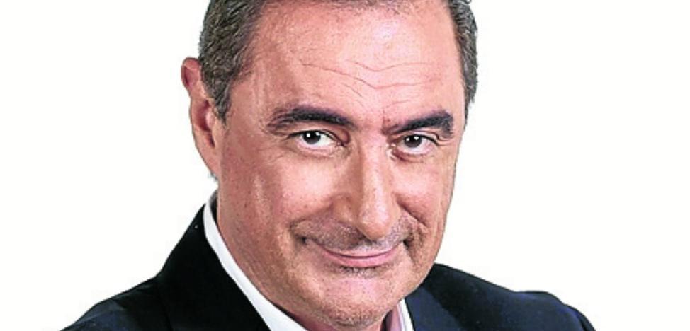 Carlos Herrera seguirá en la COPE hasta 2021